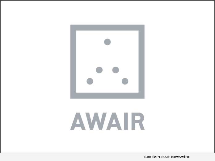 Awair Announces Strategic Investment from Emerson, Addition of Dustin DeVan, Founder of BuildingConnected, as new Board Member 1
