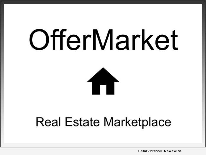 OfferMarket Adds Auctions to Commission-Free Real Estate Marketplace 4