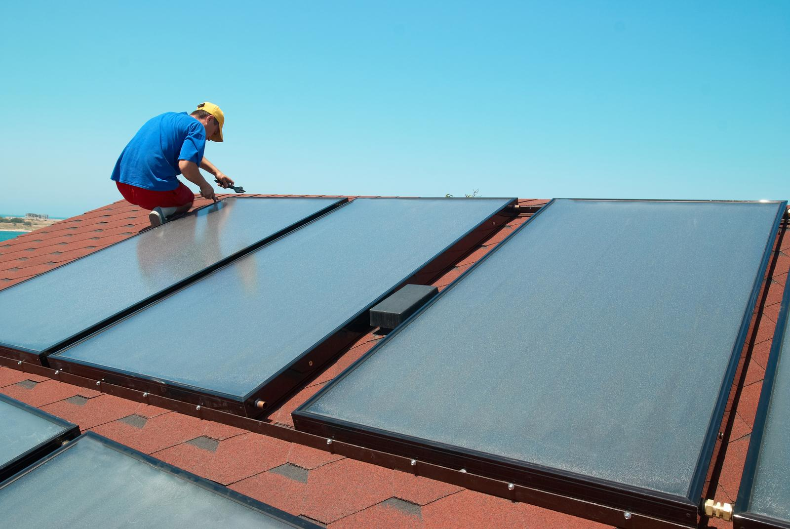 Phoenix Solar Energy by MiSolar Installs for Sustainable Residential and Commercial Power Generation 2