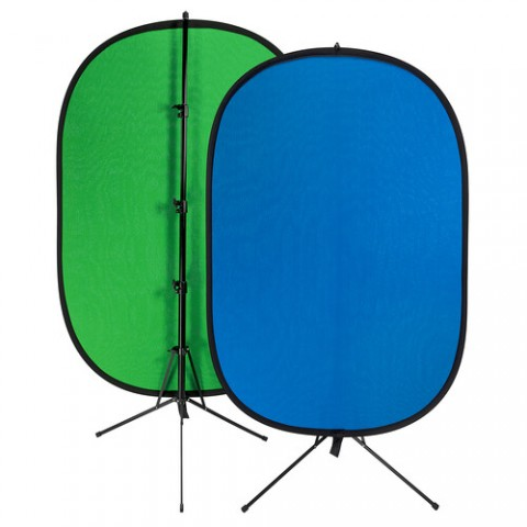 GreenScreenPlus Launches New High-Quality Green Screens For Remote Learning, Home Office, and Homeschooling 4