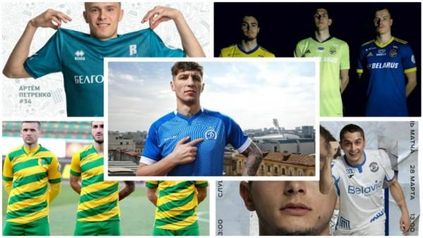 Un especial que da la vuelta al mundo: Camisetas de Futbol 2020-21 En Camisetafutboles.com 8
