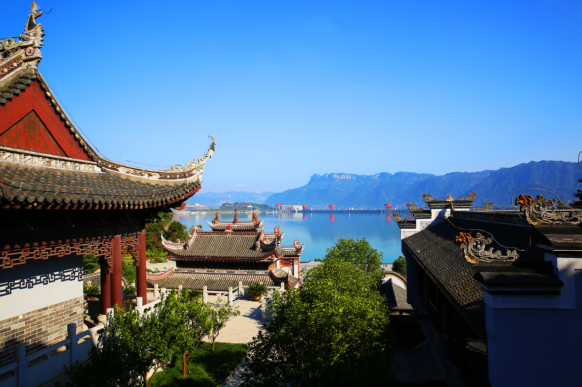 The spring in Hubei comes early, enjoy the broad view of beauty 1