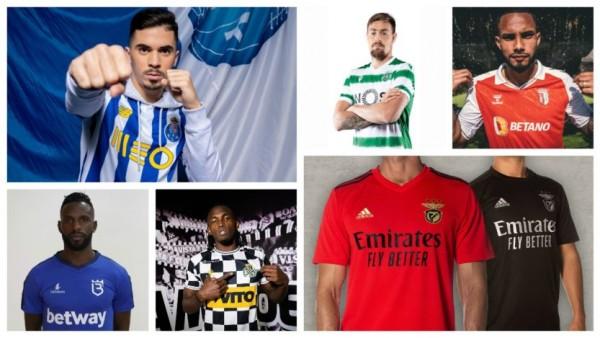 Un especial que da la vuelta al mundo: Camisetas de Futbol 2020-21 En Camisetafutboles.com 13