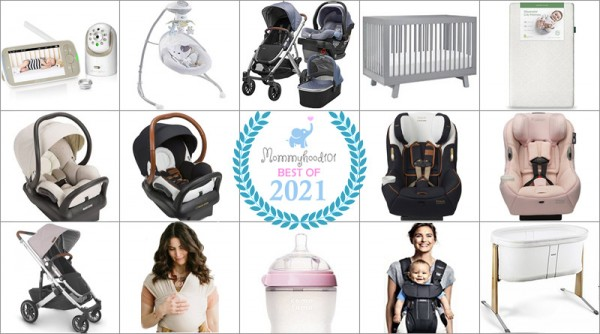 Mommyhood101 Celebrates Launch of Over 150 New Baby Product Reviews for 2021 2