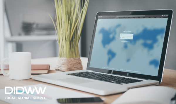 DIDWW Introduces New Tool for Phone Number Registration on Their Self-service Platform 1