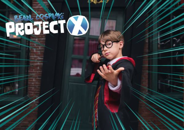 Project X – New App on Kickstarter Brings Cosplay Fans Together 1