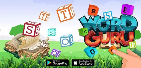 Web Media Solutions Launches Word Guru Word Forming Puzzle Game in January 2021 1
