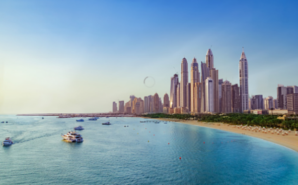 TravelGuzs Introduces Dubai Stopover Packages With 4 Star Hotel Accommodations 1