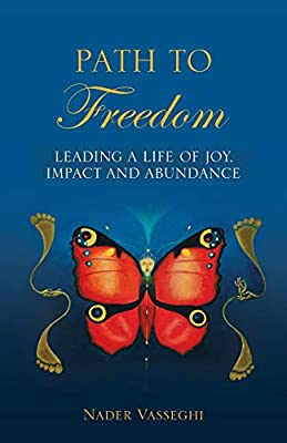 """Author's new book """"Path to Freedom"""" receives a warm literary welcome 2"""