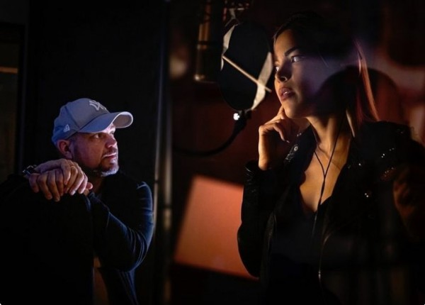"""Talented artist COY Swede announces upcoming EDM single """"Believe in Us"""" featuring a brand new singer, Camila Carballo 1"""