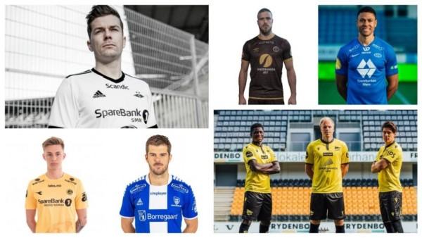 Un especial que da la vuelta al mundo: Camisetas de Futbol 2020-21 En Camisetafutboles.com 12