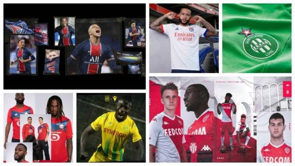 Un especial que da la vuelta al mundo: Camisetas de Futbol 2020-21 En Camisetafutboles.com 4