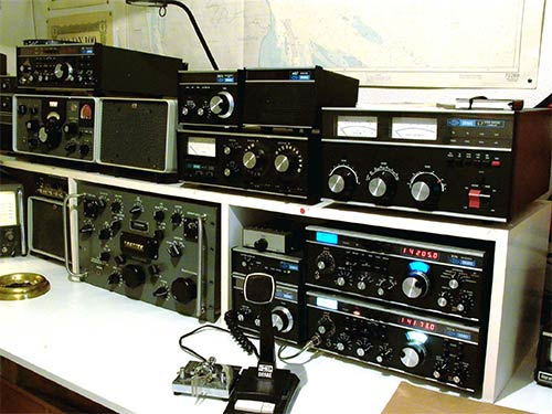 CB Radio Use In The US Sees A Significant Uptick And Revived Interest During The COVID-19 Pandemic 3