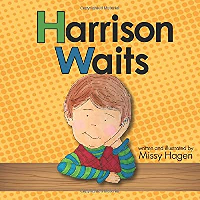 """Author's new book """"Harrison Waits"""" receives a warm literary welcome 2"""
