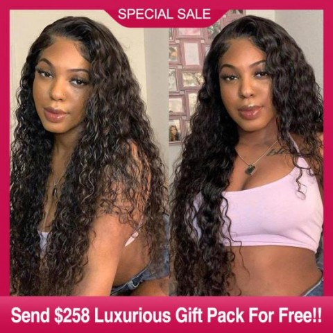 Good News For All Fans – Yolissa Hair HD Lace Wigs Restock 6