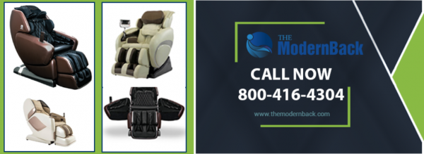 JPMedics Kumo Massage Chair: Best Massage Chairs 2021 For Home and Office Use 3