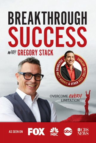 Gregory Stack Talks About the Road To Overcoming Addiction in His New Book 1