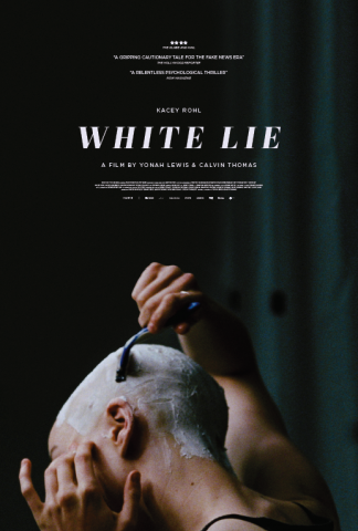 Now Streaming: 'WHITE LIE' – A Gripping Cautionary Tale (VOD Release) 4