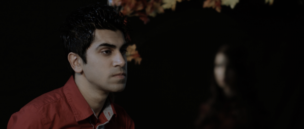 Saeed Orokzai Chronicles The Rollercoaster Love Journey Of Two College Students In Yesterday 1