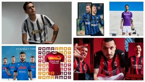 Un especial que da la vuelta al mundo: Camisetas de Futbol 2020-21 En Camisetafutboles.com 6