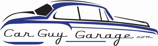 Car Guy Garage owner Jim Frey shares New Year resolutions on organizing and cleaning garage 3