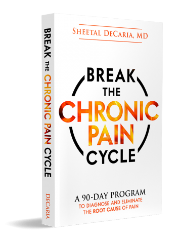 Why a Physician's 90-Day Program Blending Eastern and Western Medicine is the Cure to Chronic Pain 1
