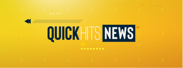 News Content Network Quick Hits News Is Now Streaming 24/7 On VideoElephant TV 1