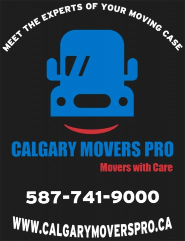 Calgary Movers Regarded As One Of The Top Rated Moving Companies In The Whole Of Calgary By Its Numerous Clients 2
