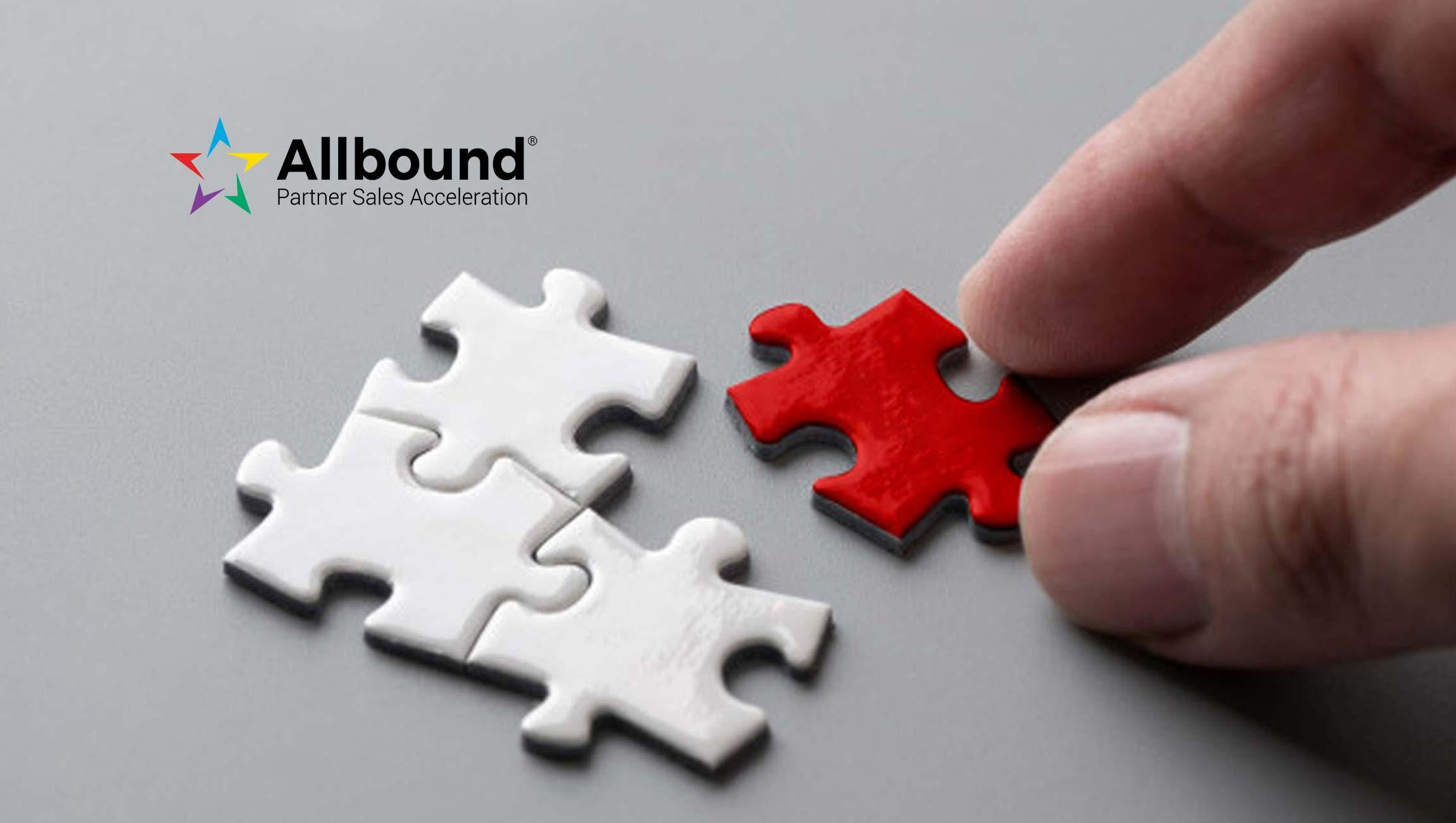 Allbound Named a Leader in G2Crowd Grid Report for Partner Relationship Management 1