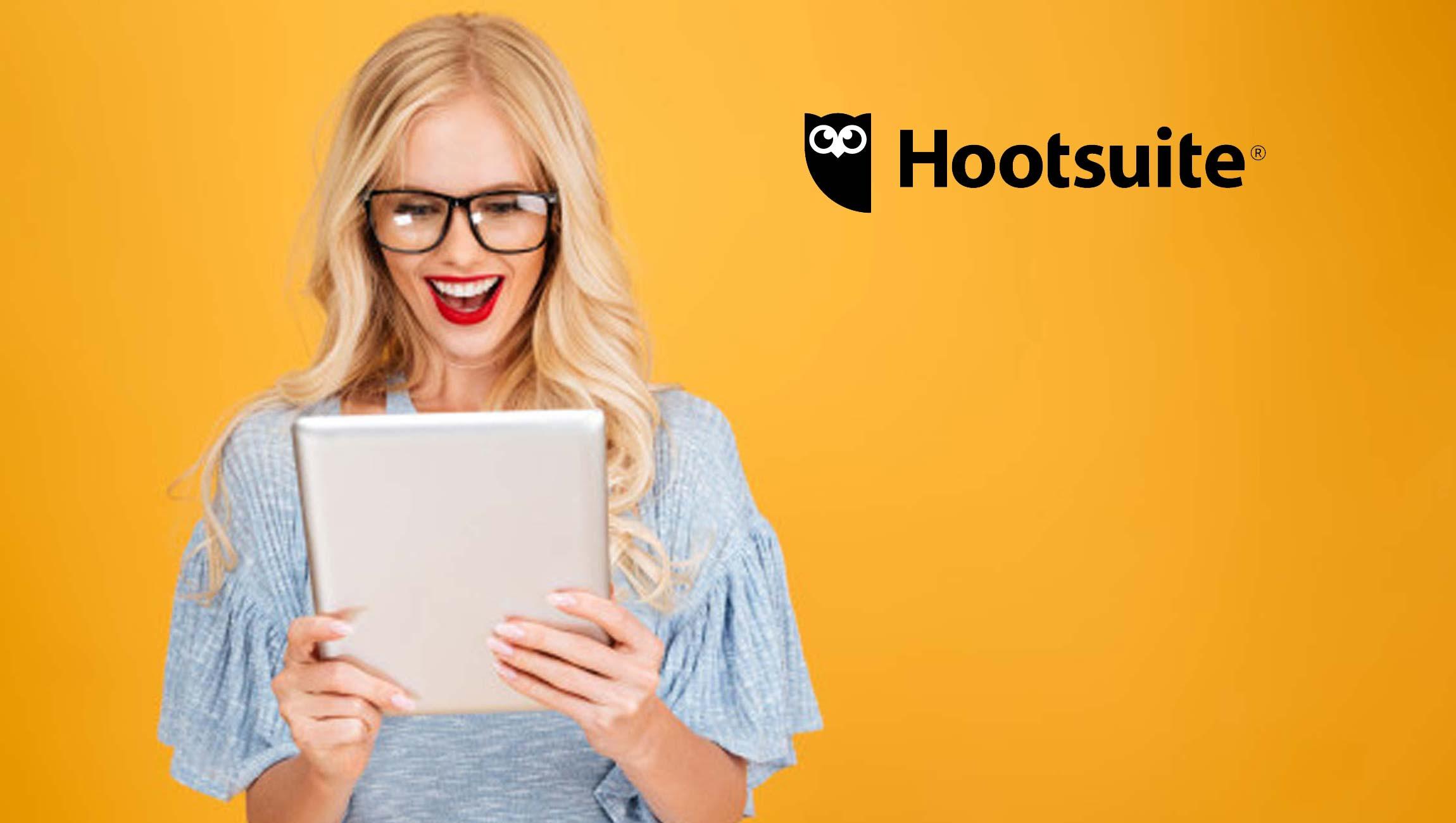 Hootsuite Acquires Leading Digital Customer Engagement Platform, Sparkcentral 1