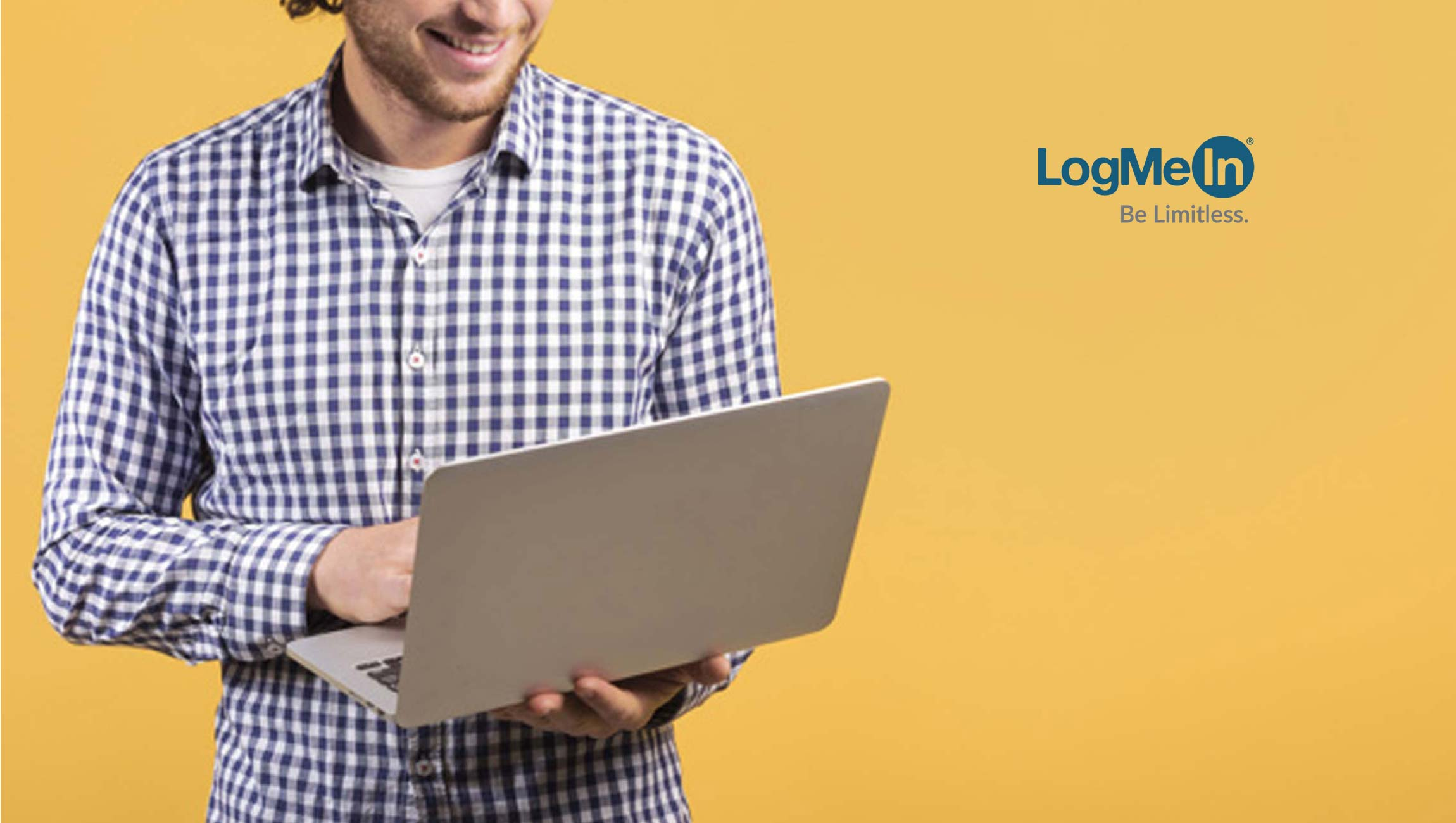 LogMeIn Names Jamie Domenici as New Chief Marketing Officer 1