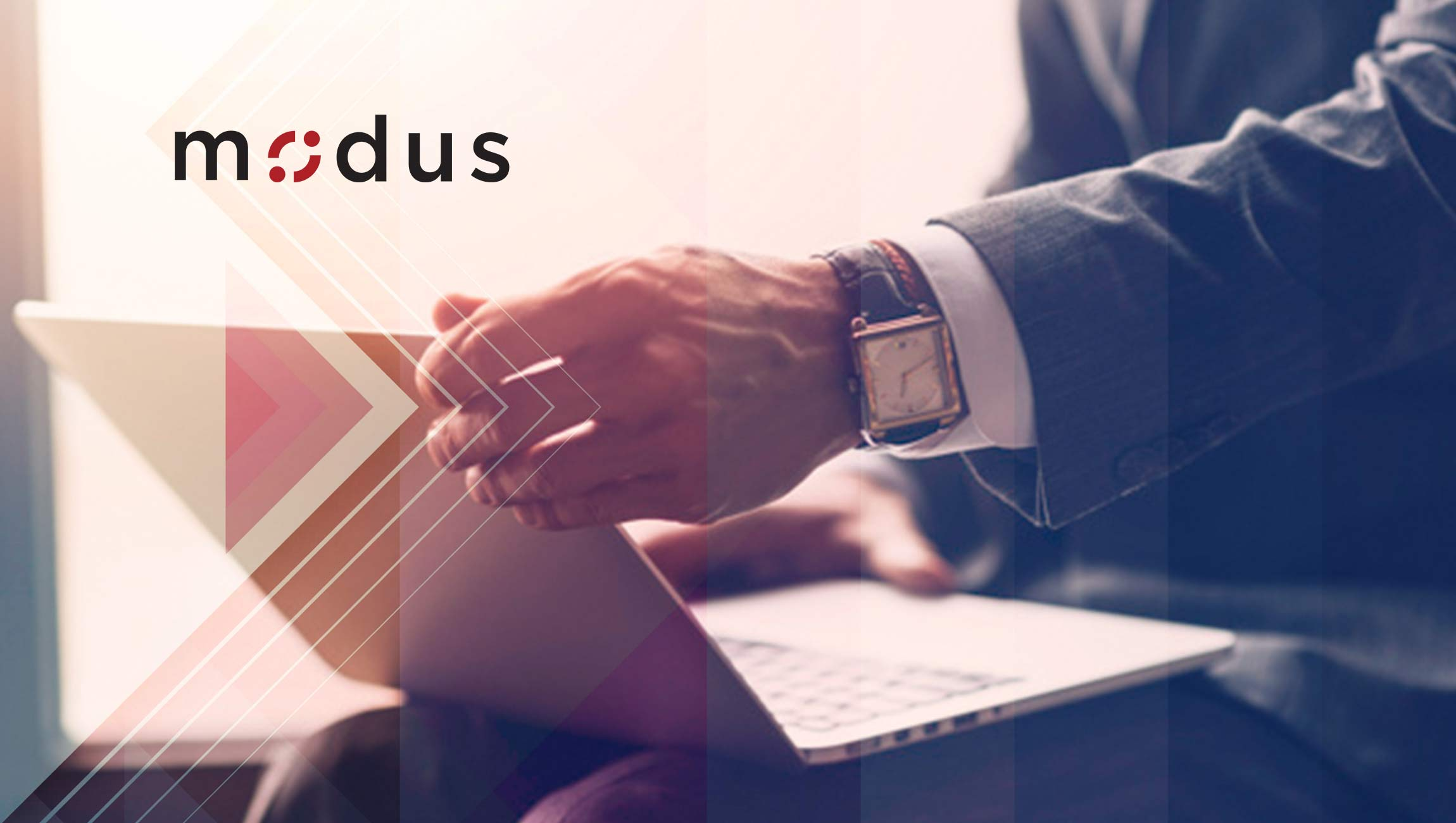 Modus Announces the Appointment of David Kriss as Head of Customer Experience 8
