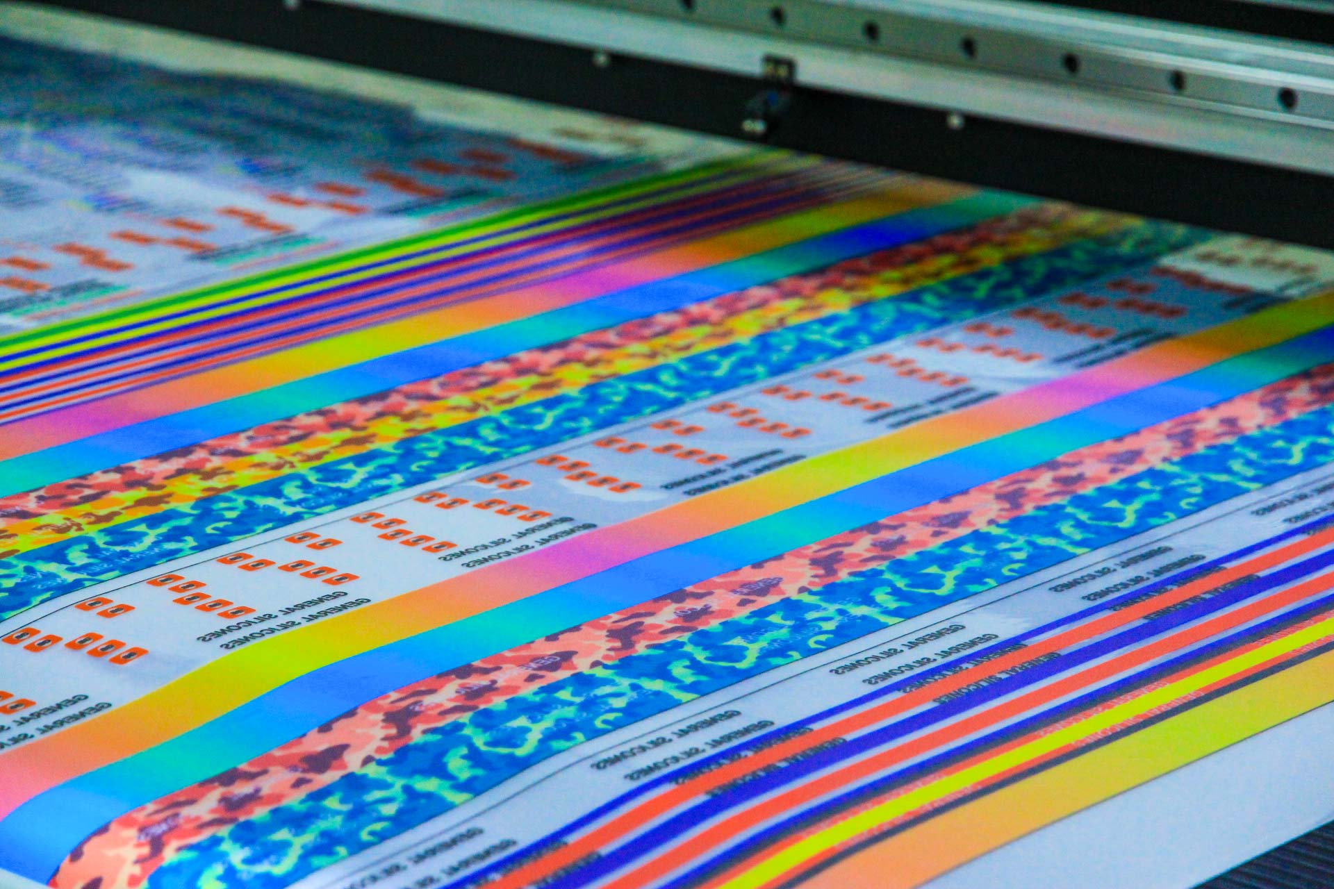 Silicone Print Technology Shake-Up Announced by General Silicones 1
