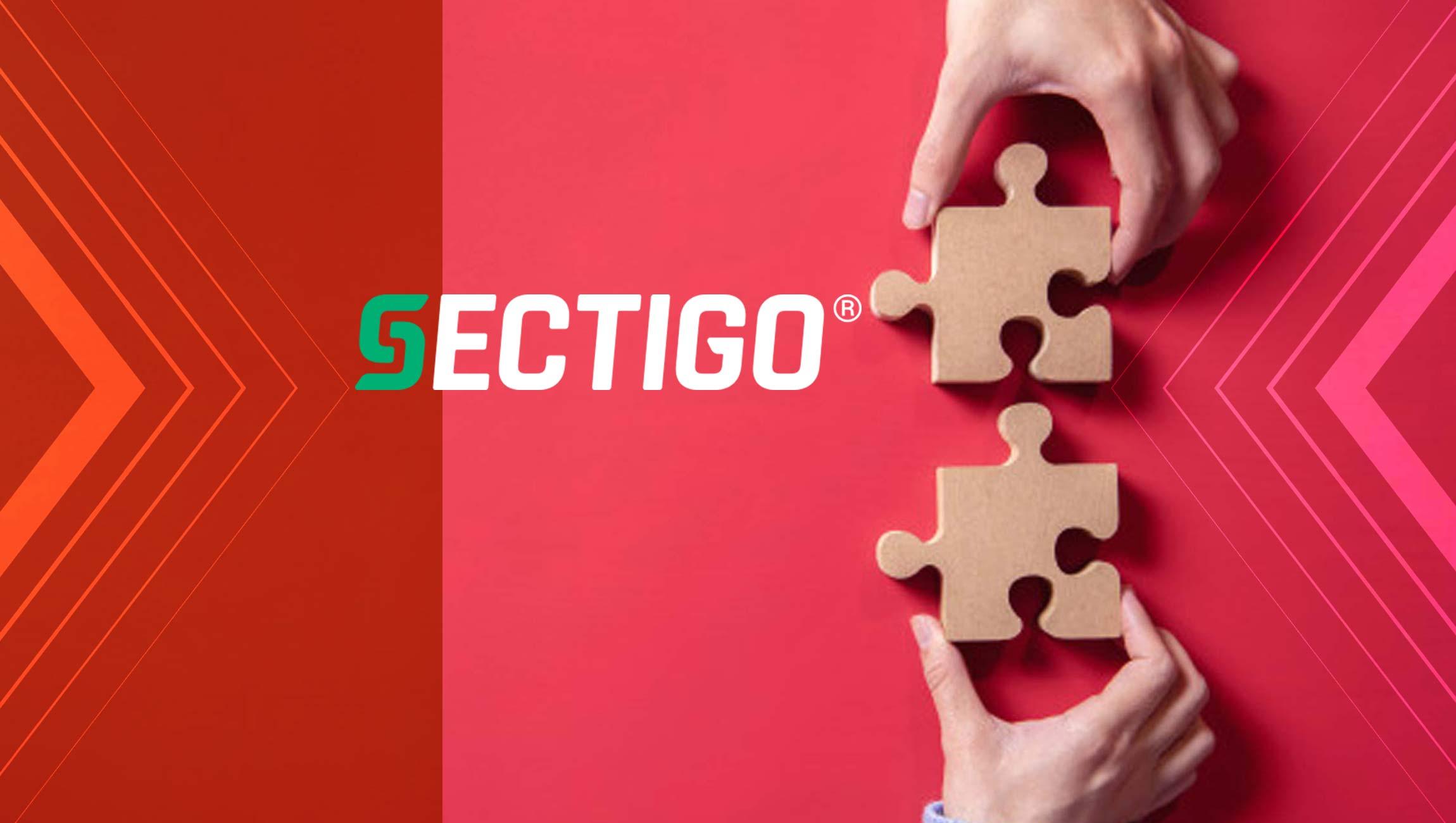 Sectigo Launches Secure Partner Program 5