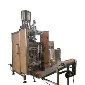 Chantecpack Are Ready To Head On With The Expansion Of Liquid Food Packaging Industry 1