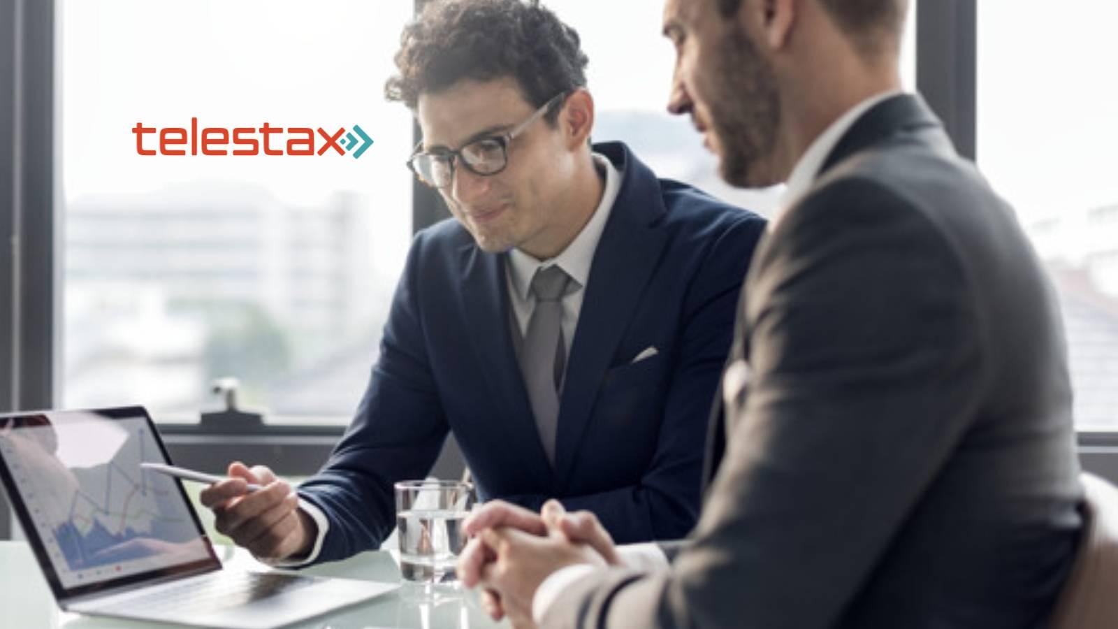 Telestax Announces Strategic Agreement with NEC 1