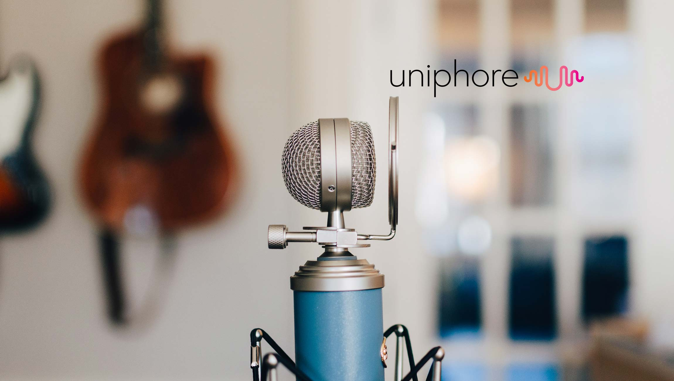 Uniphore Ushers in a New Phase of Rapid Growth and Expands Executive Leadership Team with New CFO 1