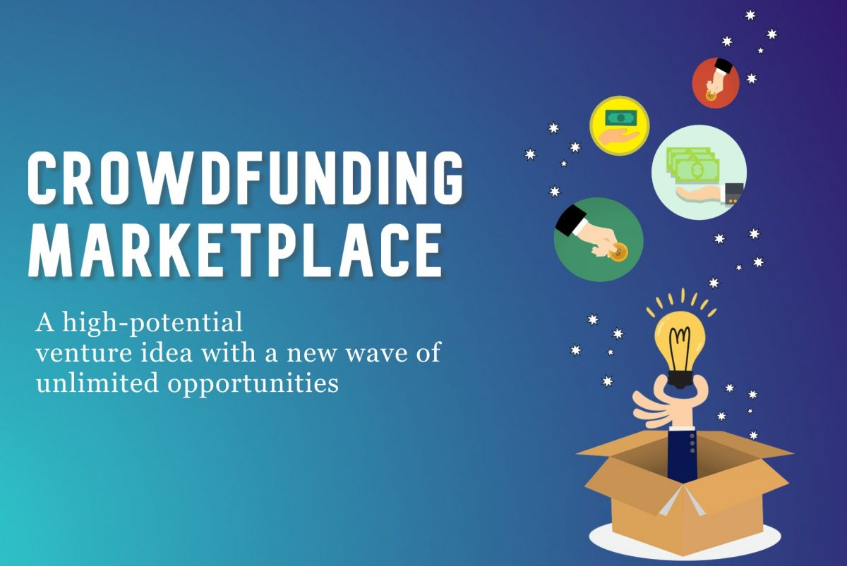 A Marketplace App for the Local Communities launches Kickstarter Campaign 1
