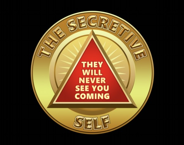 The Secretive Self a business focused on empowering people to become successful in business. 1