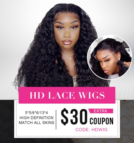 Good News For All Fans – Yolissa Hair HD Lace Wigs Restock 2