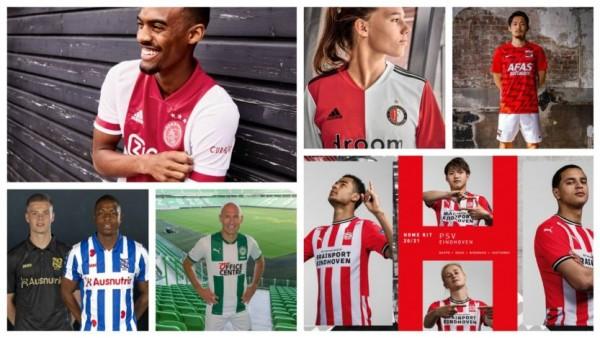 Un especial que da la vuelta al mundo: Camisetas de Futbol 2020-21 En Camisetafutboles.com 10