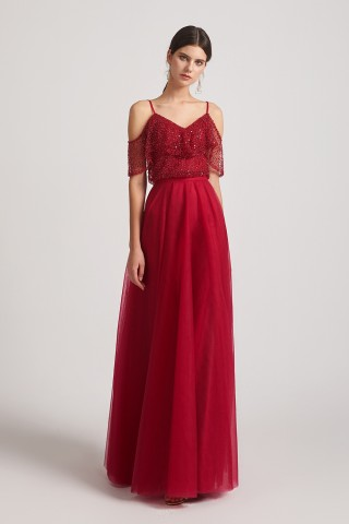 Alfabridal has Released Prom Dresses Section Recently 2