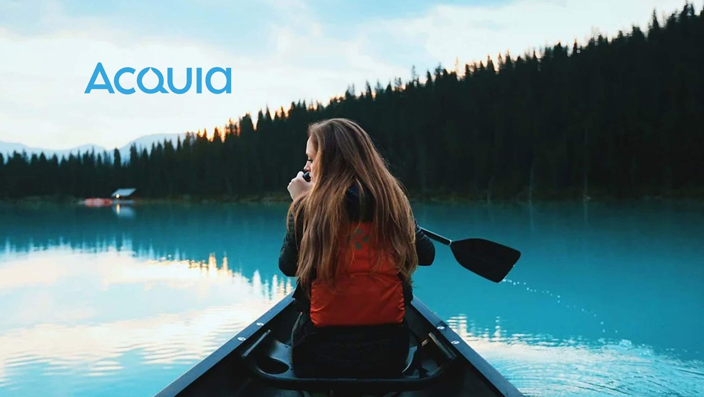 Acquia Digital Commerce Unifies Data, Content, Commerce, and Digital Merchandising 1
