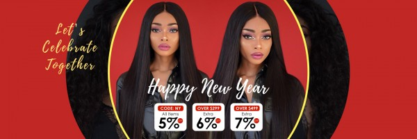 Wiggins Hair 2021 New Year's Promotion 2