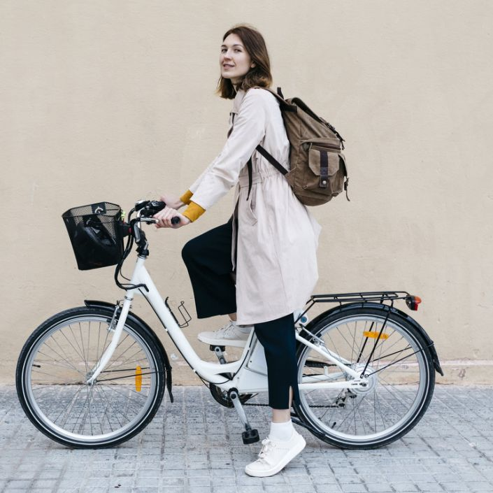 An Electric Bike or Electric Scooter Makes a Great Holiday Gift for Individuals of All Ages 1