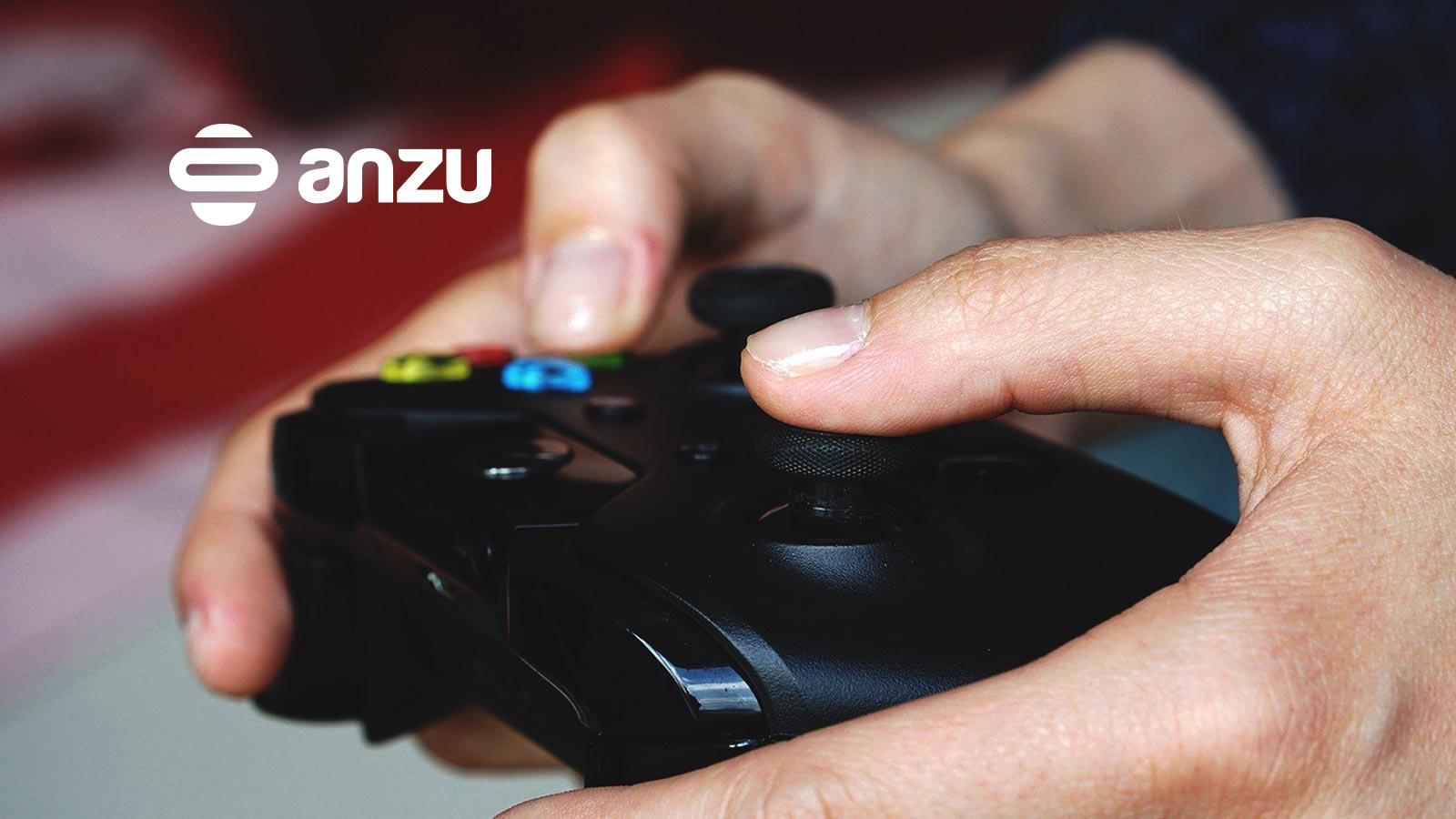 aMVG and Anzu Announce Partnership to Bring Blended In-Game Advertising to the Addressable Media 1