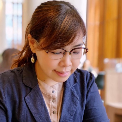 Pam Ng, The Founder Of PTW, Devoted To Provide An Extraordinary, Travel Back in Time, Shopping Experience 1