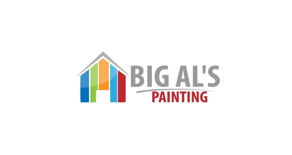 Big Als Painting Announces New Website in Dallas TX 1