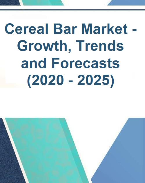 Breakfast Bars Market 2020 Global Trends, Market Share, Industry Size, Growth, Sales, Opportunities, and Market Forecast to 2026 1