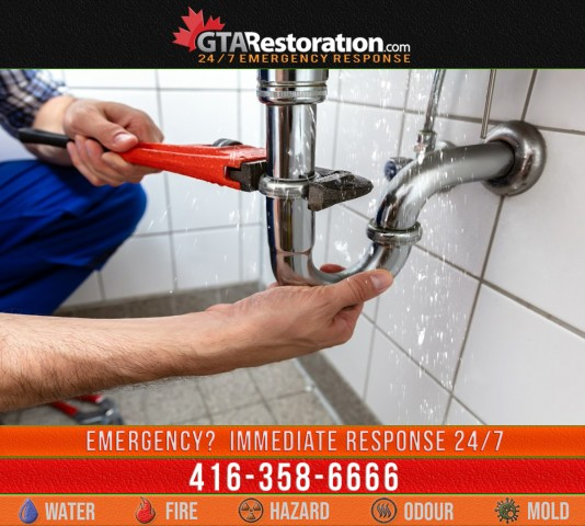 Emergency Plumbers Toronto is The One Stop Solution for All Plumbing Issues 3